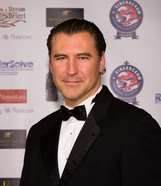 Actor Mark Alexander Herz