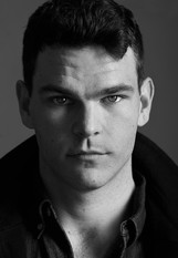 Actor Josh Helman