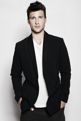 Actor Parker Young