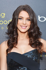 Actor Ashley Greene