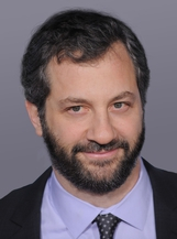 Actor Judd Apatow