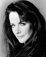 Actor Mary Tamm