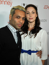 Actor Tony Kanal