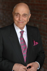 Actor Gino Conforti
