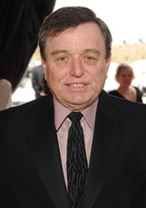 Actor Jerry Mathers