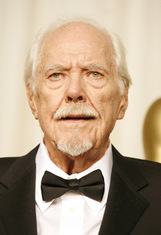 Actor Robert Altman