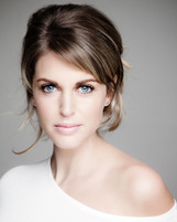 Actor Amy Huberman