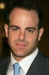 Actor Paul Adelstein