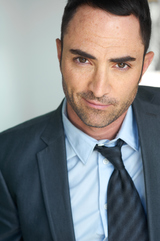 Actor Darren Capozzi