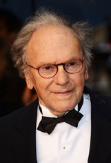Actor Jean-Louis Trintignant