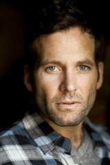 Actor Eion Bailey