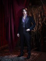Actor Reeve Carney