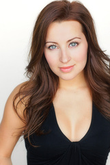 Actor Ashley Leggat