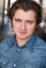 Actor Mike Lubik