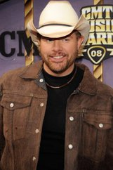 Actor Toby Keith
