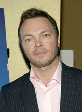 Actor Pete Tong