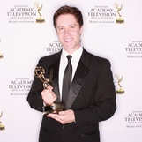 Actor Michael A. Tushaus