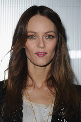 Actor Vanessa Paradis