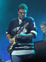 Actor Vince Gill