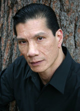 Actor Stuart W. Yee