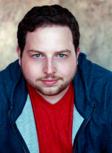 Actor Brandon Hardesty