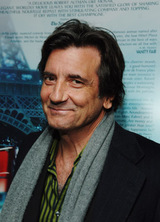 Actor Griffin Dunne