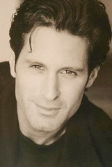 Actor David Sobel
