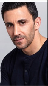 Actor Jason Cerbone