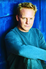 Actor Jonathan Torrens