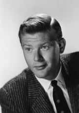 Actor Martin Milner