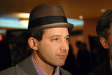 Actor Adam Horovitz