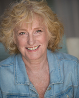 Actor Joanne Camp