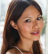 Actor Elaine Tan