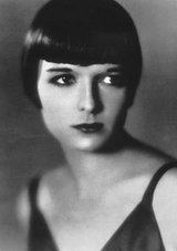 Actor Louise Brooks