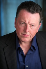 Actor Kevin Nagle