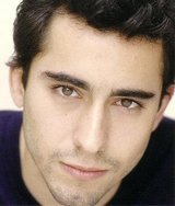 Actor John Lloyd Young