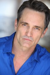 Actor Jeff Johnson