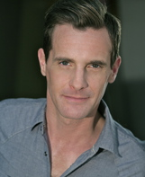 Actor Mark H. Dold