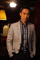 Actor Derek Ting