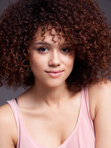 Actor Nathalie Emmanuel