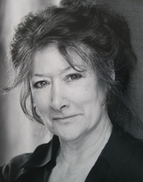 Actor Christine Furness