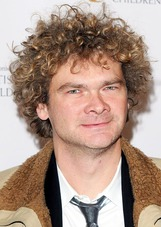 Actor Simon Farnaby