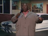 Actor Lavell Crawford
