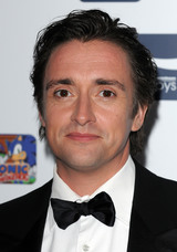 Actor Richard Hammond