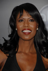 Actor Omarosa Manigault-Stallworth
