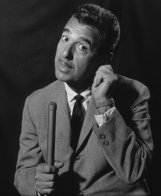 Actor Tennessee Ernie Ford