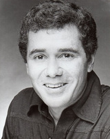 Actor Donna Baccala