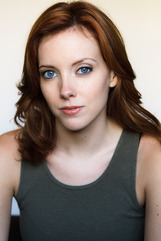Actor Meredith Anne Bull