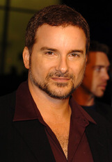 Actor Shane Black