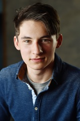 Actor Jared Gilmore
